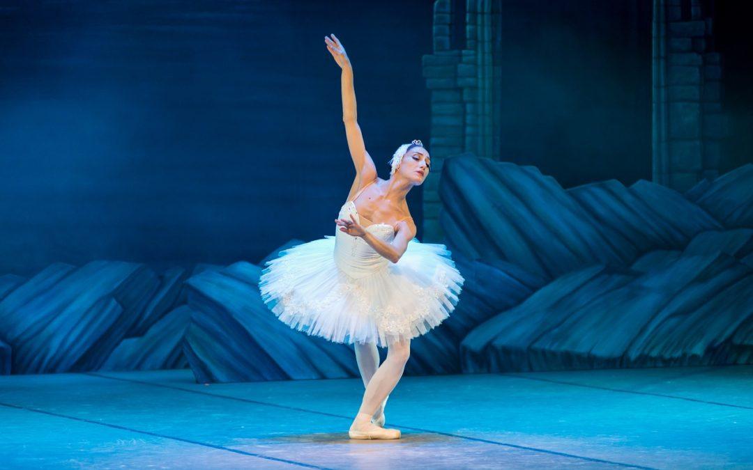Утренняя зарядка от балетных  педагогов