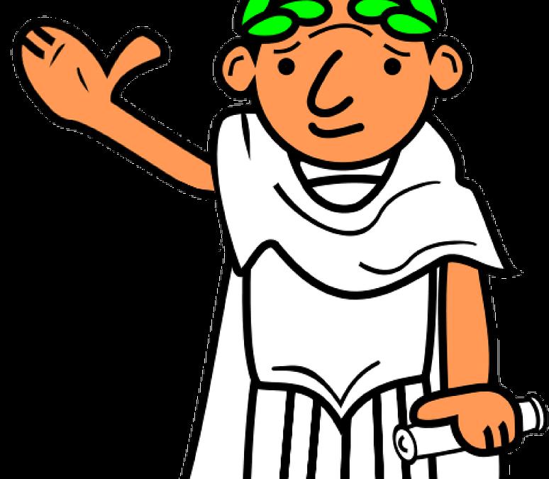 Притча «Исцеление императора»