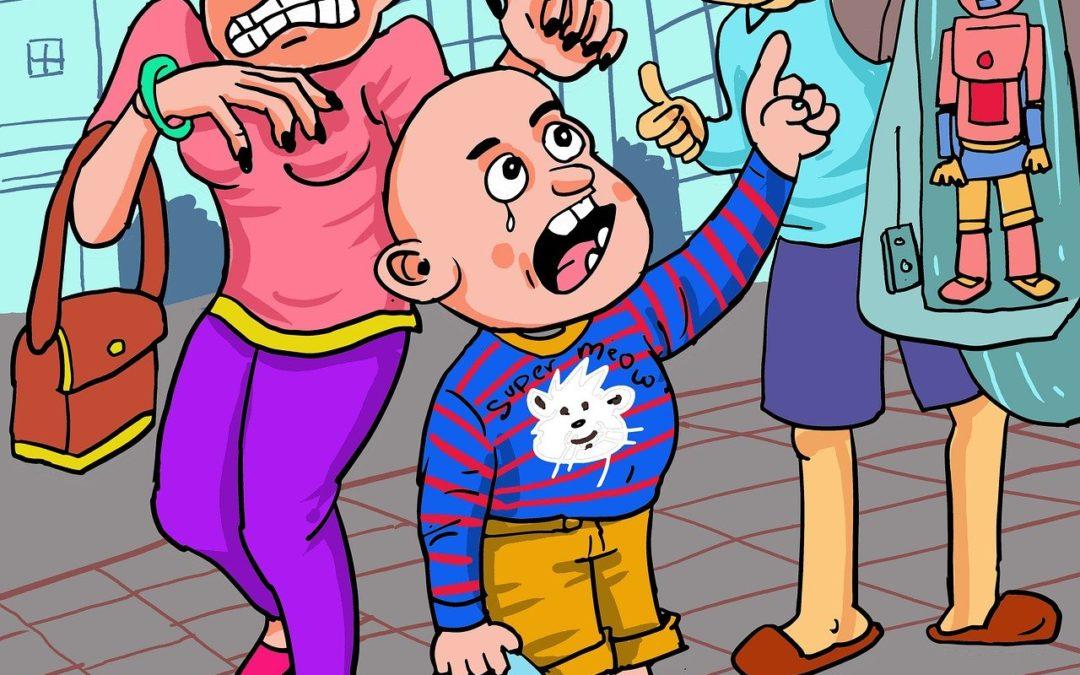 О чем рассказывает ваше чувство раздражения